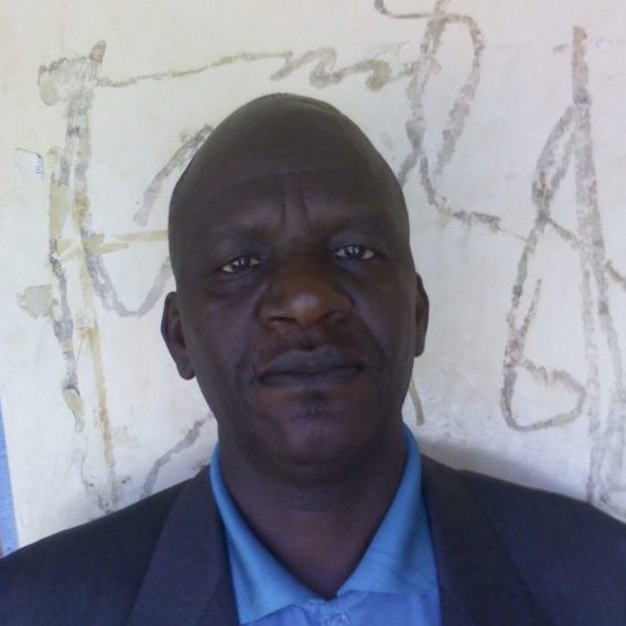 Moses Muriuki